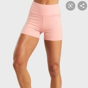 Gymshark Dreamy Shorts